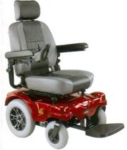 建迪電動輪椅