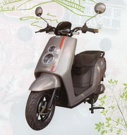 電動自行車●電動車