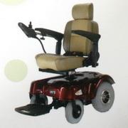 伍氏電動輪椅